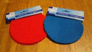 pattern grips_coasters